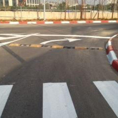 סימון כבישים